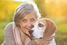 Pet Care Heading Image